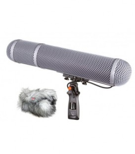 Rycote 086070 - Modular Windshield Ws 6 Kit