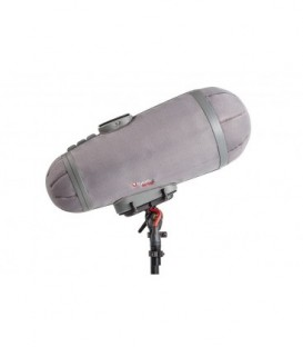 Rycote 089102 - Cyclone Windshield Kit, Medium