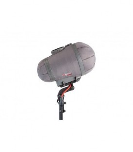 Rycote 089103 - Cyclone Windshield Kit, Small (XLR)