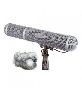 Rycote 086107 - Full Windshield Kits
