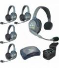Eartec HUB514 -- UltraLITE & HUB 5 person system