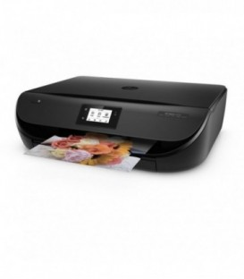 HP Envy 4520 - ENVY 4520 All-in-One Printer
