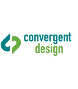 Convergent Design CD-OD-SP-AG-7Qplus - Anti-Glare Screen Protector for Odyssey7Q+