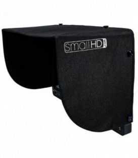 "SmallHD SHD-ACC-HOOD-2400 - Sun Hood For 24"" Production Monitors"