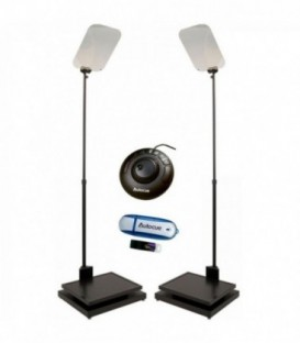 Autoscript ESP-MAN/PSP17PKG - Manual Conference Stand Package
