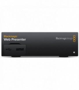 Blackmagic BM-BDLKWEBPTR - Blackmagic Web Presenter