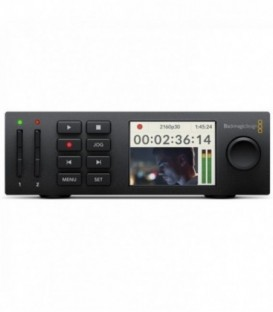 Blackmagic BM-HYPERD/STM - HyperDeck Studio Mini