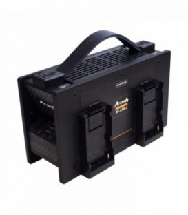 Hawkwoods BP-ATM4 - BPU 4-Ch (SONY) FAST CHARGER