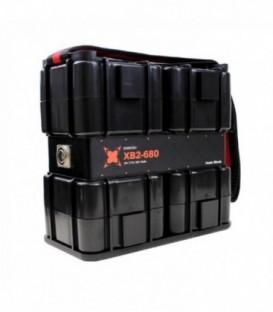 Hawkwoods XB2-680 - X-Boxx 26v 680wh High Power Battery