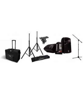 Yamaha STAGEPAS SET 3C - Mixer + Speaker Bundle