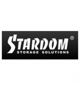Stardom SD-I310-1S-SB3-B - iTANK i310-SB3-B - USB3-eSATA, Black