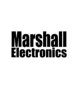 "Marshall V-LCD173HR - Economy Multiple Format HD 17"" Rack Mount Monitor"