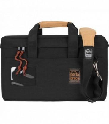 Portabrace LPB-1PARTRI6 - Carrying Case Chauvet Par Tri-6 - 1 Head, Black
