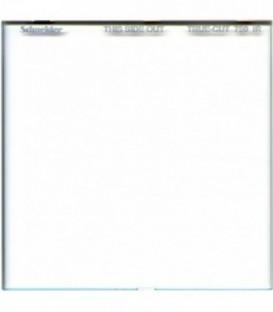 Schneider 68-121245 - 4,5 Inch Round Drop-In Filters True-Cut IR 715