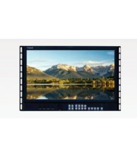 ViewZ VZ-181RN - 18.5 inch Full HD 3G rack monitor
