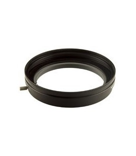 Schneider 68-248045 - 80SSLR-4,5 4,5 Inch Adapters Slip-On Set-Screw Lock-Ring Mounts