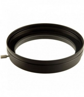 Schneider 68-249845 - 98SSLR-4,5 4,5 Inch Adapters Slip-On Set-Screw Lock-Ring Mounts