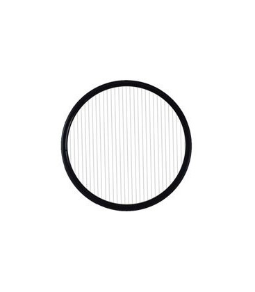 Schneider 68-501282 - 82 mm Screw-In Filters True-Streak Clear 2mm