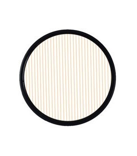 Schneider 68-503277 - 77 mm Screw-In Filters True-Streak Orange 2mm
