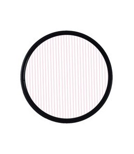 Schneider 68-504277 - 77 mm Screw-In Filters True-Streak Pink 2mm