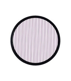 Schneider 68-506277 - 77 mm Screw-In Filters True-Streak Violet 2mm