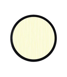 Schneider 68-507277 - 77 mm Screw-In Filters True-Streak Yellow 2mm