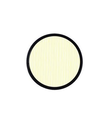 Schneider 68-507282 - 82 mm Screw-In Filters True-Streak Yellow 2mm