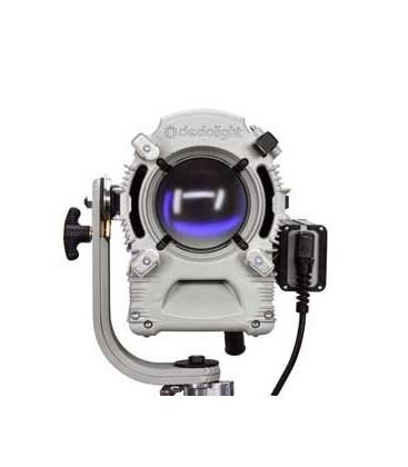 Dedolight K1200D - 1200W focusing daylight Kit