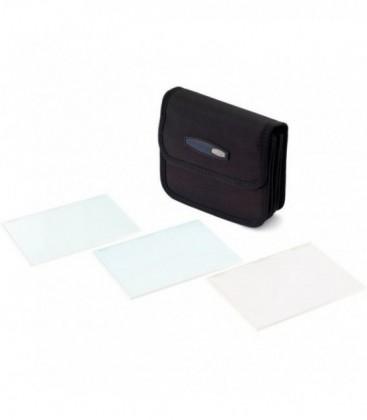 Schneider 68-886602 - 6.6x6.6 True-Cut IR Tuner 3 Filter Kit