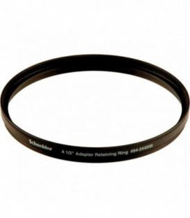 Schneider 94-244500 - 4,5 Retaining Ring 4,5 Inch Adapters Miscellaneous