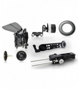 Chrosziel FS5-450R2EXT-KITFF - Kit MB450R2+FollowFocus