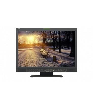 JVC DT-V17G25E - 17 inch 10-bit IPS LCD panel monitor