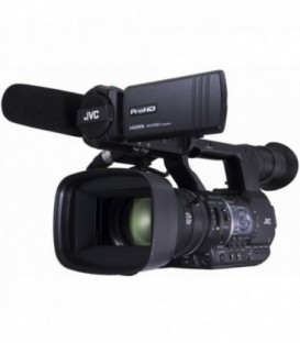 JVC GY-HM660E - HD ENG camcorder