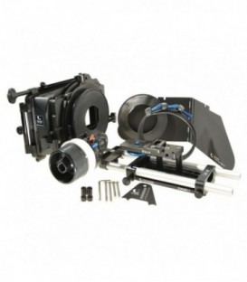Chrosziel 450R2-DSLR2KIT - Kit DSLR 2 MB450R2 and FollowFocus
