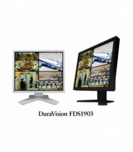 Eizo DuraVision FDS1903 - 19 inch LCD Black