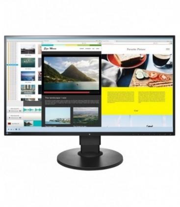 "Eizo EV2780W-Swiss Edition - 27"" High End IPS-LCD-Widescreen, Black"
