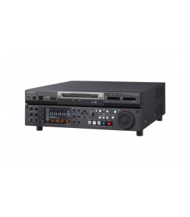 Sony XDS-PD2000/A - XDCAM Station, 960GB SSD, SxS & ProDisc
