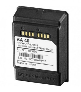 Sennheiser BA-40 - Rechargeable Battery