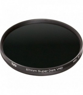 Syrp SY-0002-0009 - Variable ND Filter Kit Super Dark - Small
