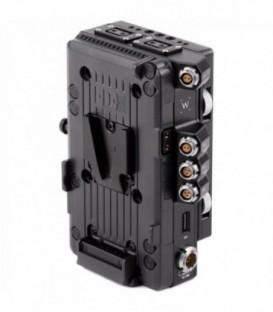 Wooden Camera WC-233900 - D-Box (Weapon/Scarlet-W/Raven, V-Mount)