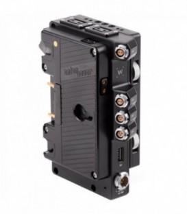 Wooden Camera WC-234000 - D-Box (Weapon/Scarlet-W/Raven, Gold Mount)