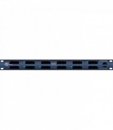 Lectrosonics CHS12LB50 - 12-Battery Charging Dock