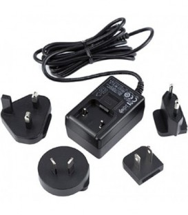 Lectrosonics DCR12/A5U - Switching Power Supply Kit