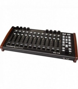 Sound-Devices CL-12-Alaia (Mahogany) - Linear Controller