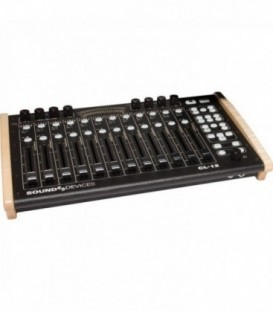 Sound-Devices CL-12 Alaia (Maple) - Linear Controller