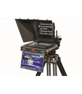 Autoscript EPIC19R-BLW-SDI2 - 19 inches High Bright LED Colour TFT prompter