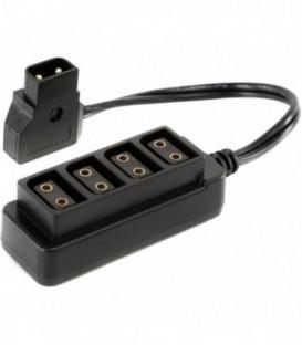 Shape SDSC - D-Tap Splitter Cable