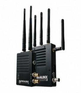 Paralinx PAR-TH2SH1 - Tomahawk 2 Dual SDI/HDMI Transmitter & SDI Receiver 1:1 Set