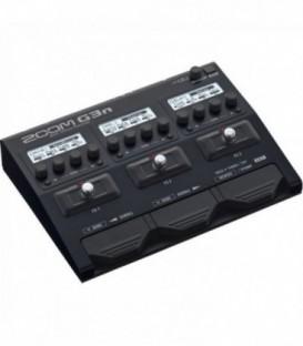 Zoom G3n - Guitar FX & Amp Simulator