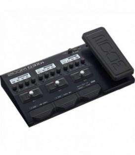 Zoom G3Xn - Guitar FX & Amp Simulator